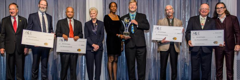 <em>Edit Conservation Project/Cause</em> ACE Award for Conservation Excellence-2018 Banovich Wildscapes Foundation - First Award Ceremony | John Banovich