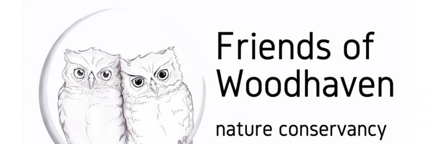 <em>Edit Conservation Project/Cause</em> Friends of Woodhaven Nature Conservancy Society  -  | Susan Neilson