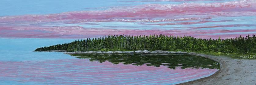 <em>Edit Conservation Project/Cause</em> The Nova Scotia Nature Trust -  | Sandy Moser