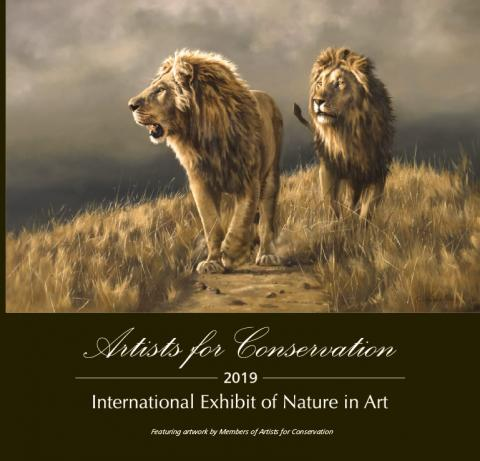 Artists for Conservation 2019