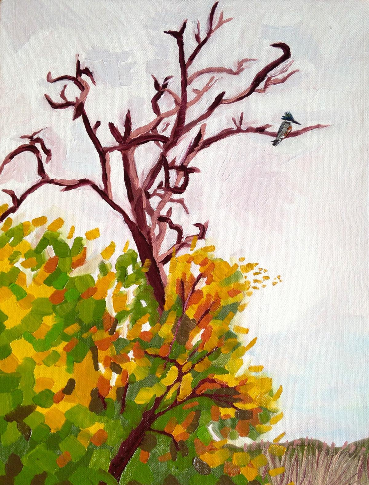 Add Artwork   Wallhanging by Alex Gilford   Artists for Conservation