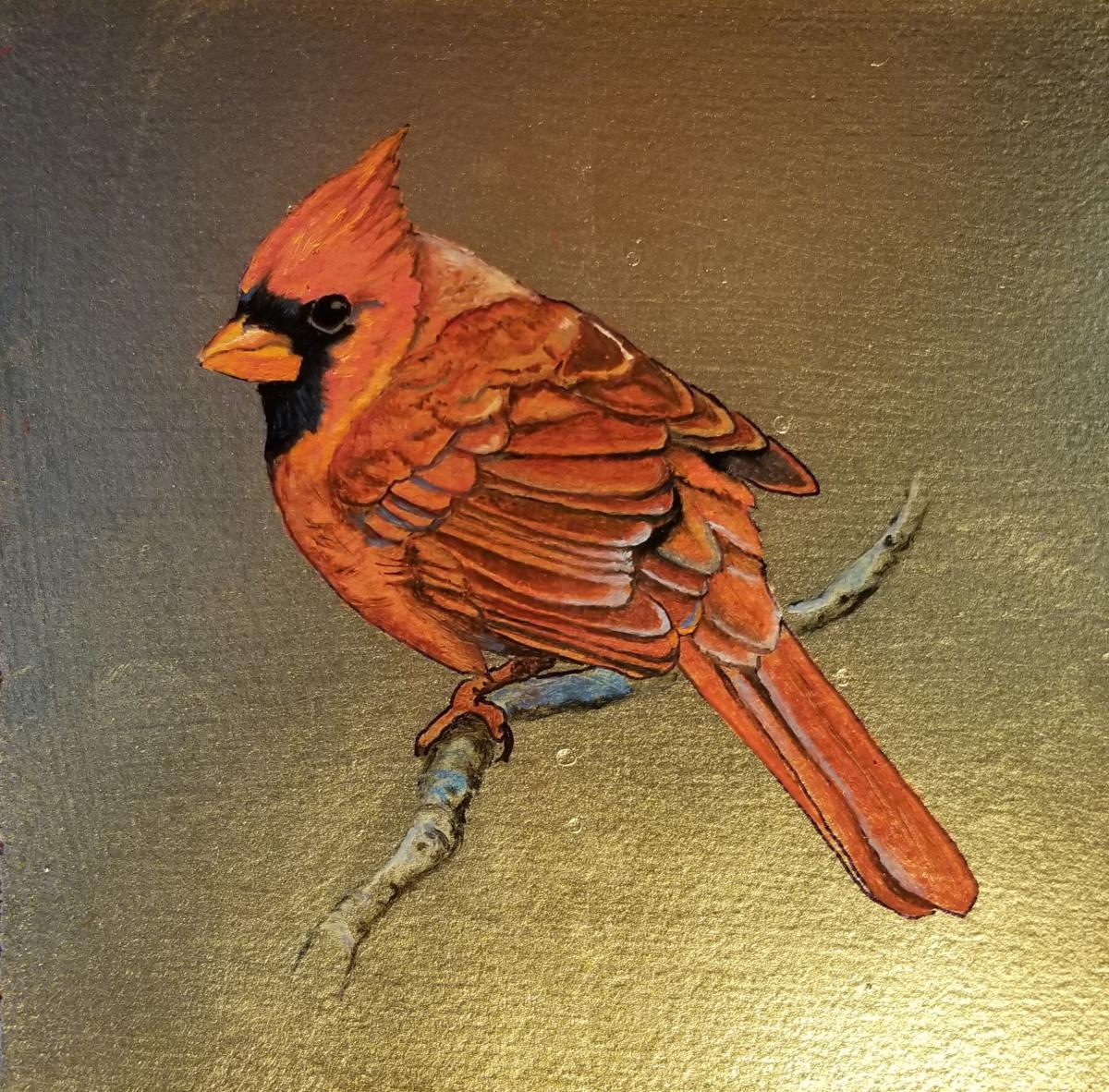 Edit Artwork | Wallhanging by Ray Easton | Artists for Conservation