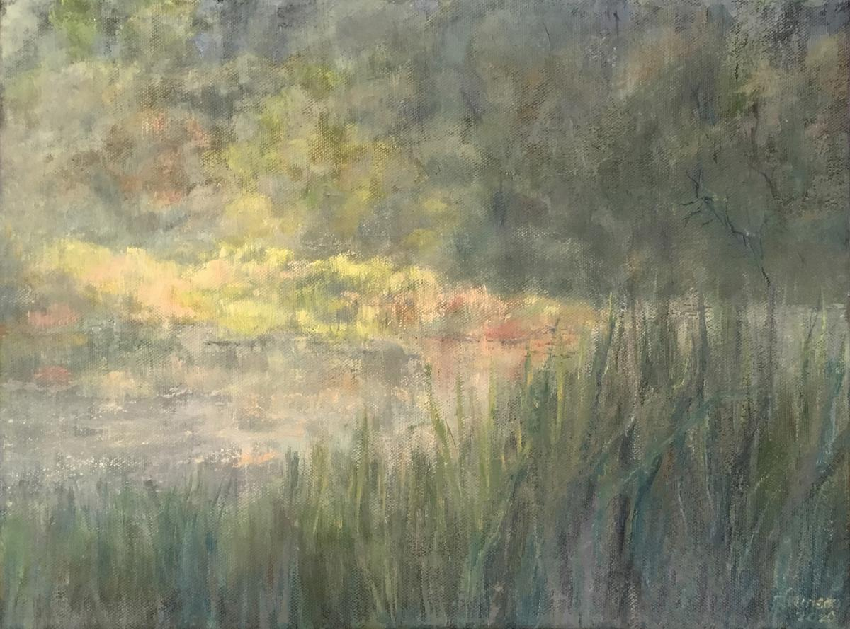 Add Artwork | Wallhanging by Sunny Franson | Artists for Conservation