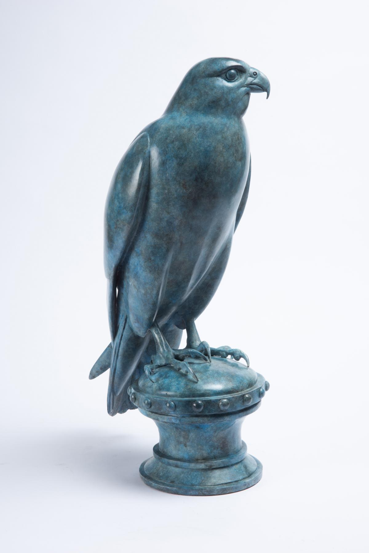 Edit Artwork | Sculpture by Martin Hayward-Harris | Artists for Conservation