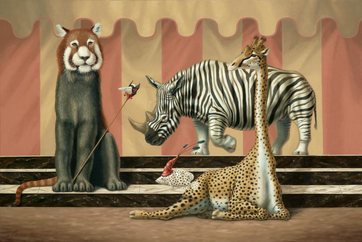 Edit Artwork   Wallhanging by Linda Herzog   Artists for Conservation