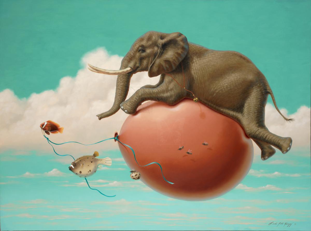 Add Artwork   Wallhanging by Linda Herzog   Artists for Conservation