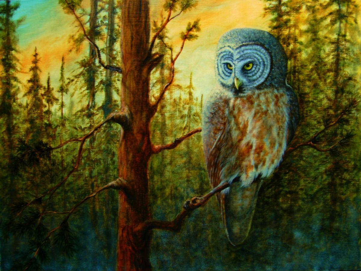 Add Artwork | Wallhanging by Betsy Popp | Artists for Conservation