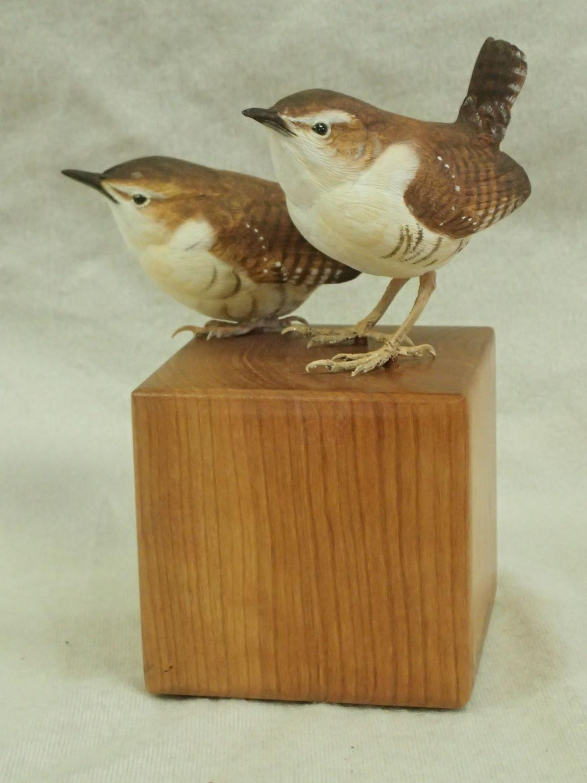 Edit Artwork   Sculpture by Betsy Popp   Artists for Conservation