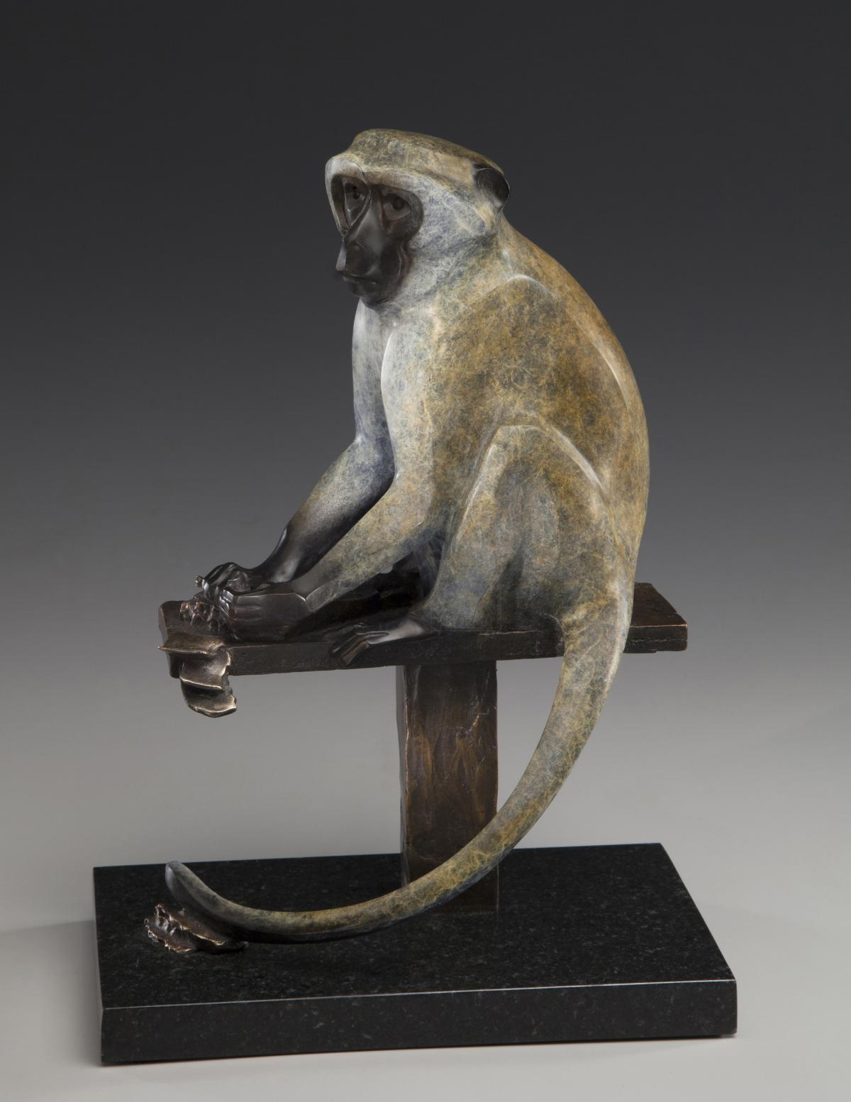 | Sculpture by Rosetta | Artists for Conservation