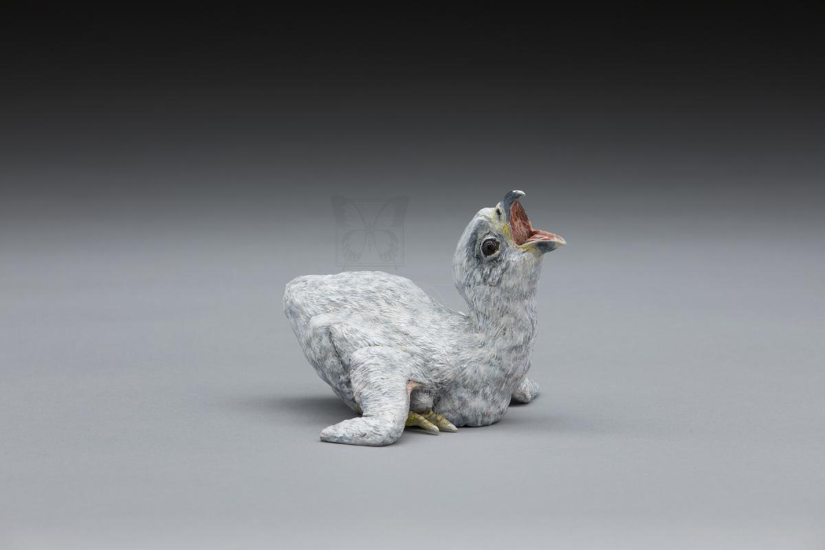 Edit Artwork   Sculpture by Eva Stanley   Artists for Conservation