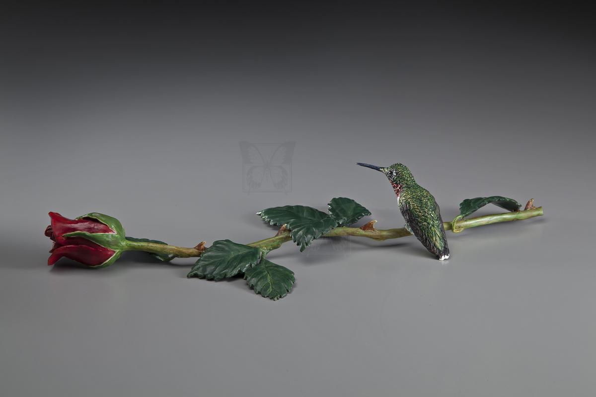 Edit Artwork | Sculpture by Eva Stanley | Artists for Conservation