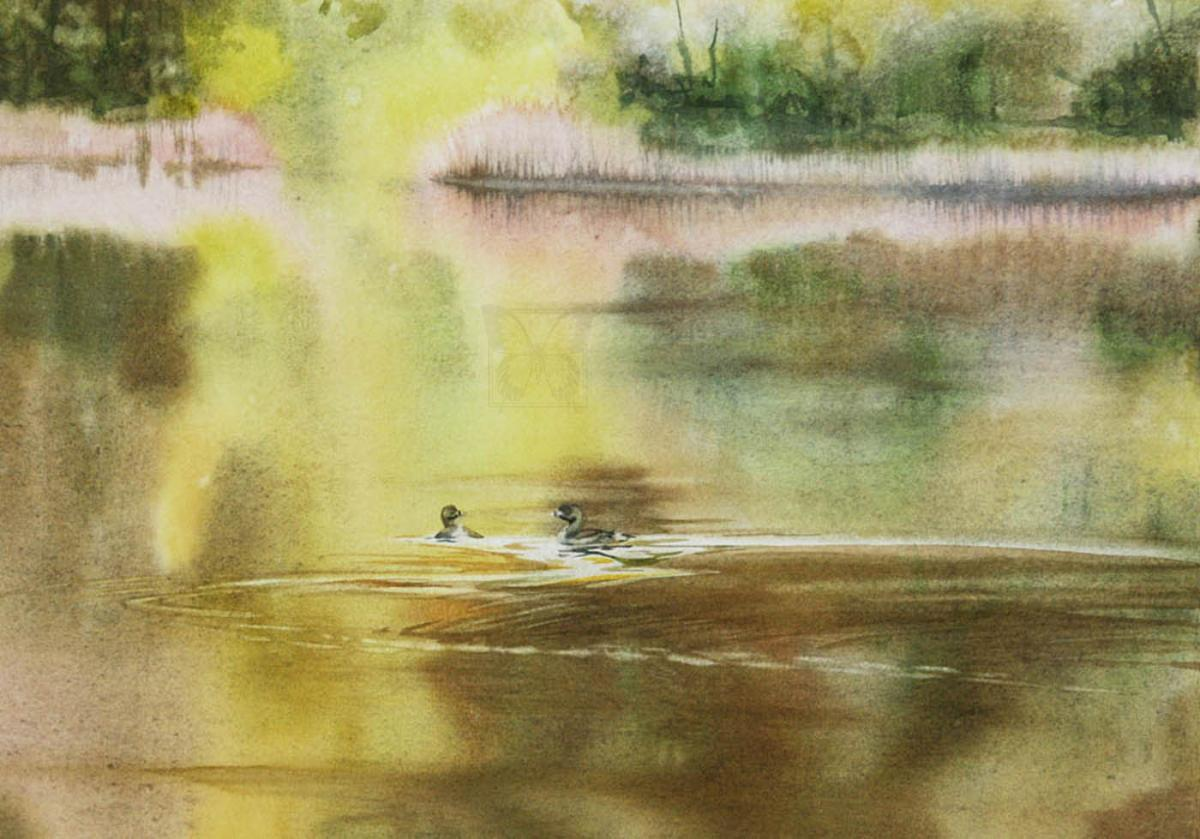 Add Artwork | Wallhanging by Linda Sutton | Artists for Conservation