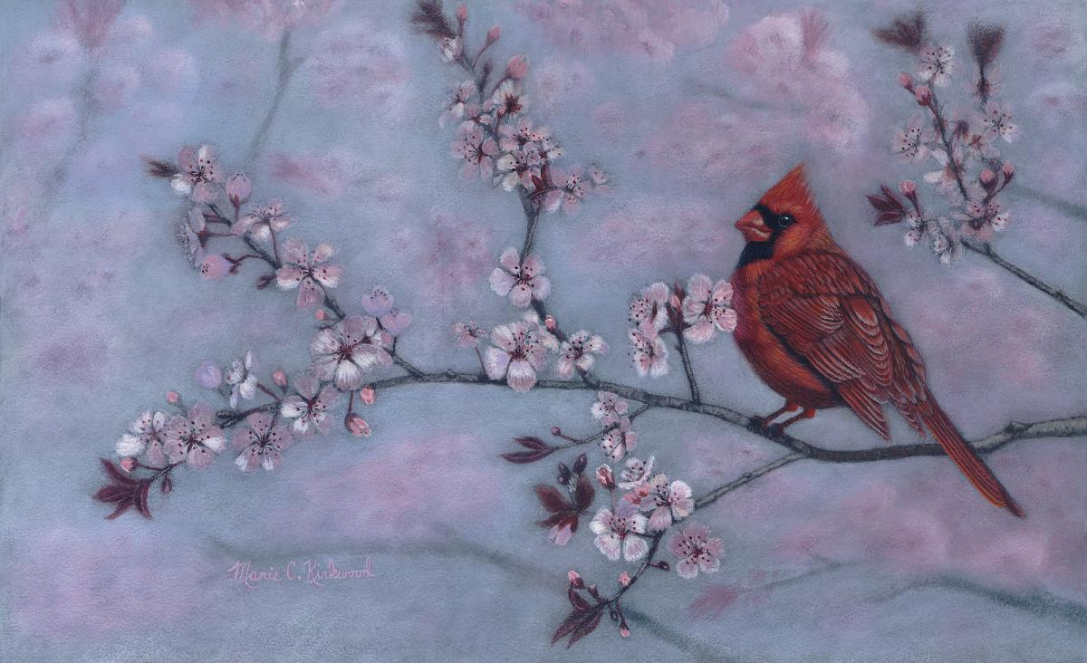 Add Artwork   Wallhanging by Marie Kirkwood   Artists for Conservation