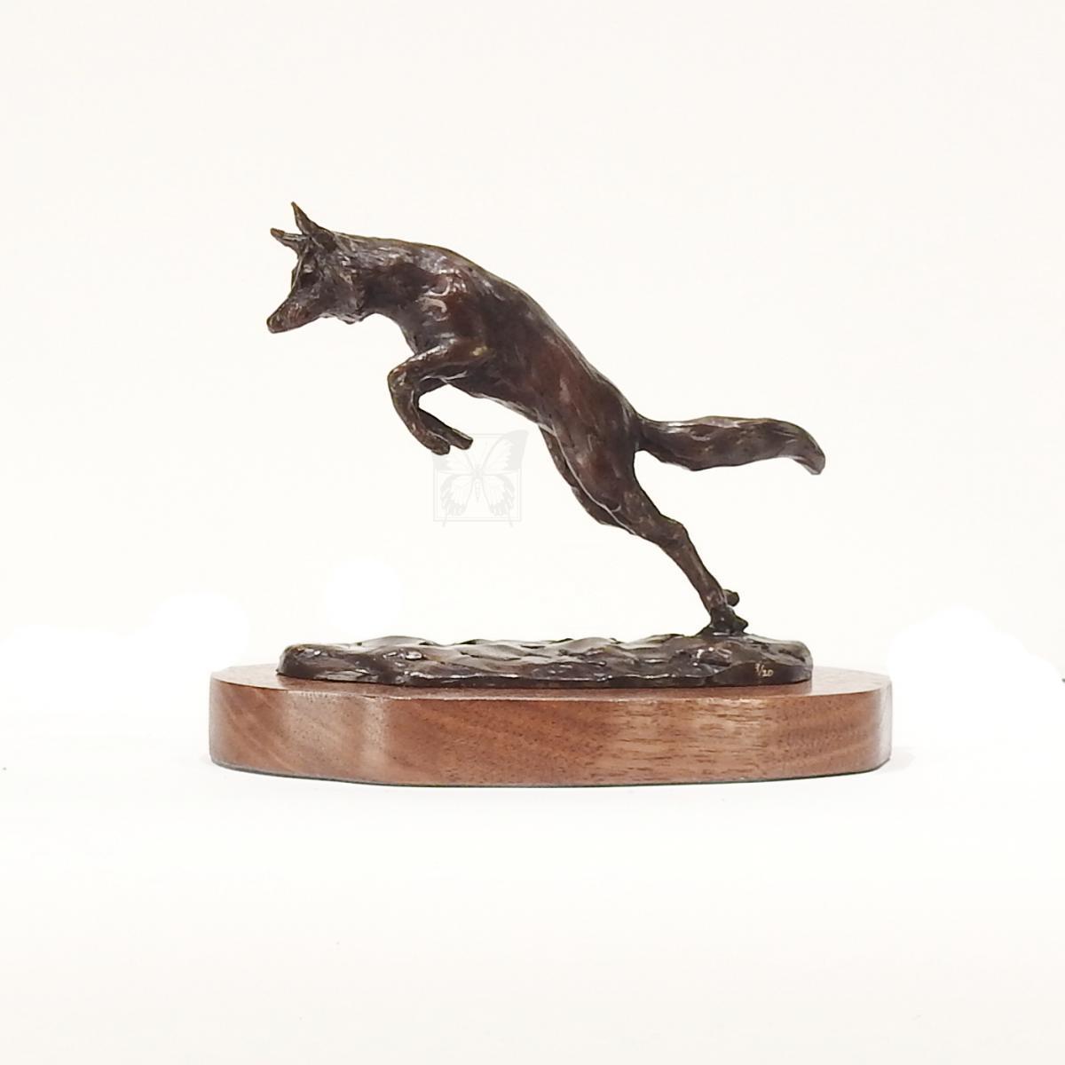 Edit Artwork | Sculpture by Rob Dreyer | Artists for Conservation