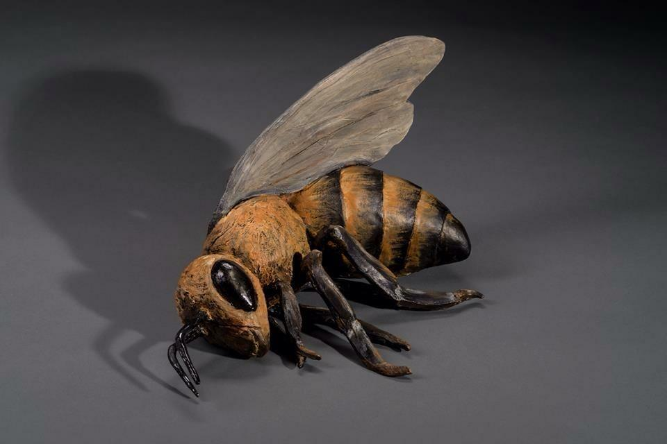 Add Artwork   Sculpture by Cindy Billingsley   Artists for Conservation