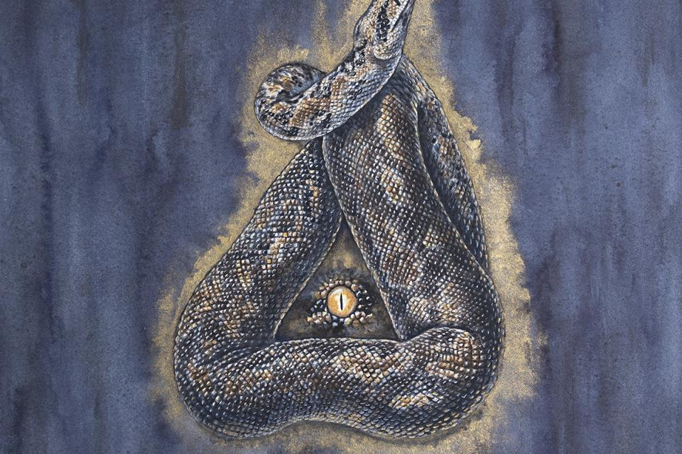 Edit Artwork   Wallhanging by Rachel Ivanyi   Artists for Conservation