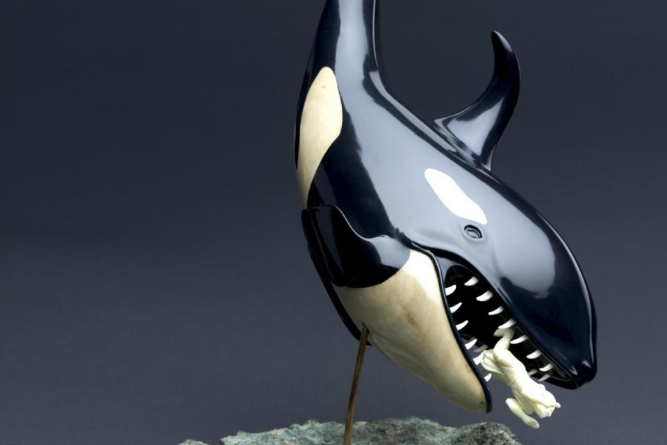| Sculpture by Tony Mayo | Artists for Conservation