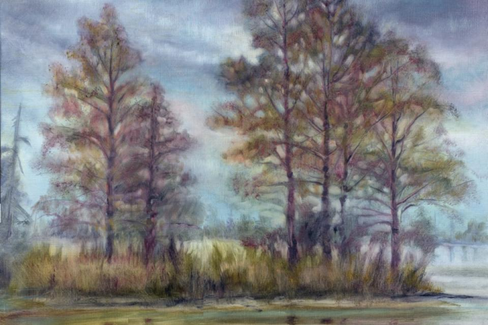 Add Artwork | Wallhanging by Dianne Munkittrick | Artists for Conservation