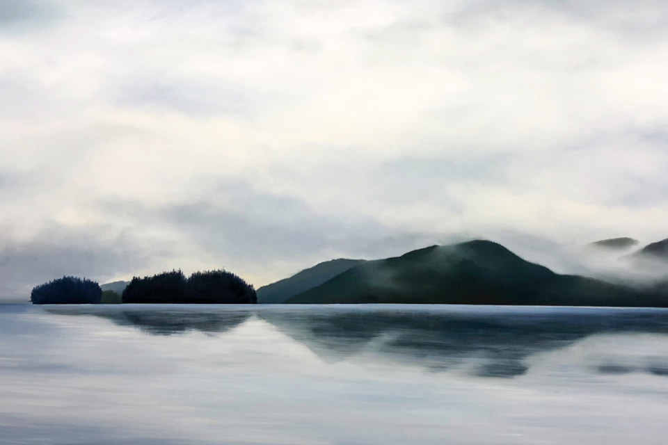 Edit Artwork | Photograph by Corrinne Wolcoski | Artists for Conservation