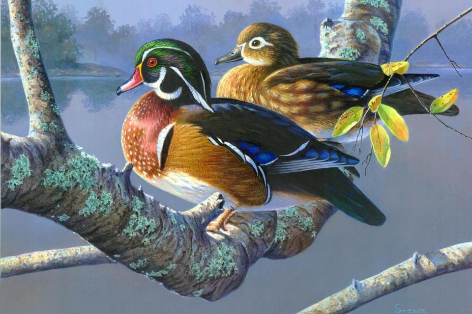 Add Artwork   Wallhanging by Eleazar Saenz   Artists for Conservation