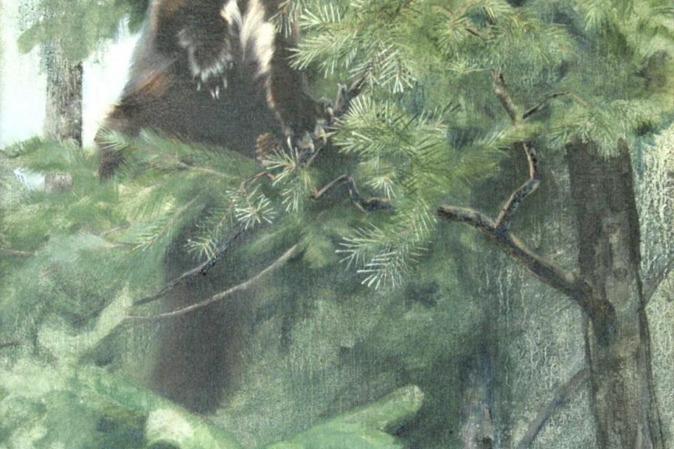 Add Artwork   Wallhanging by Linda Sutton   Artists for Conservation