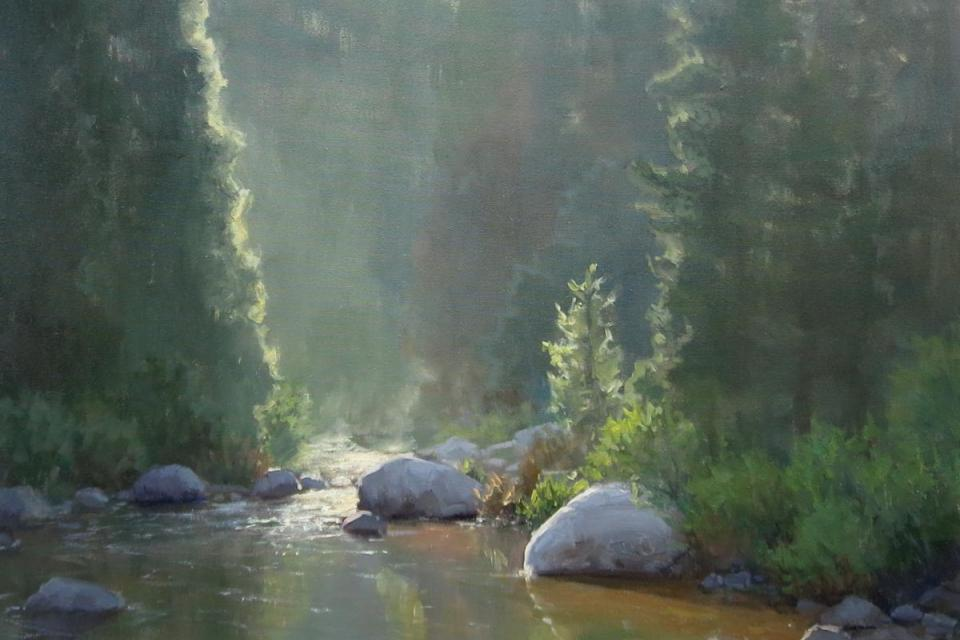 Edit Artwork   Wallhanging by Kathleen Dunphy   Artists for Conservation