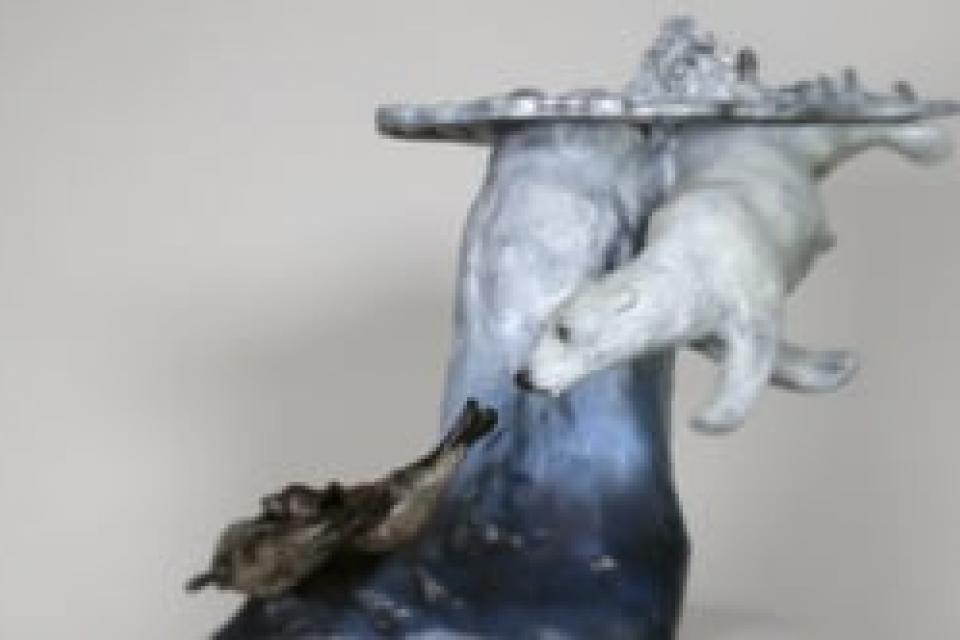 Ripple Effect - The Sculpture