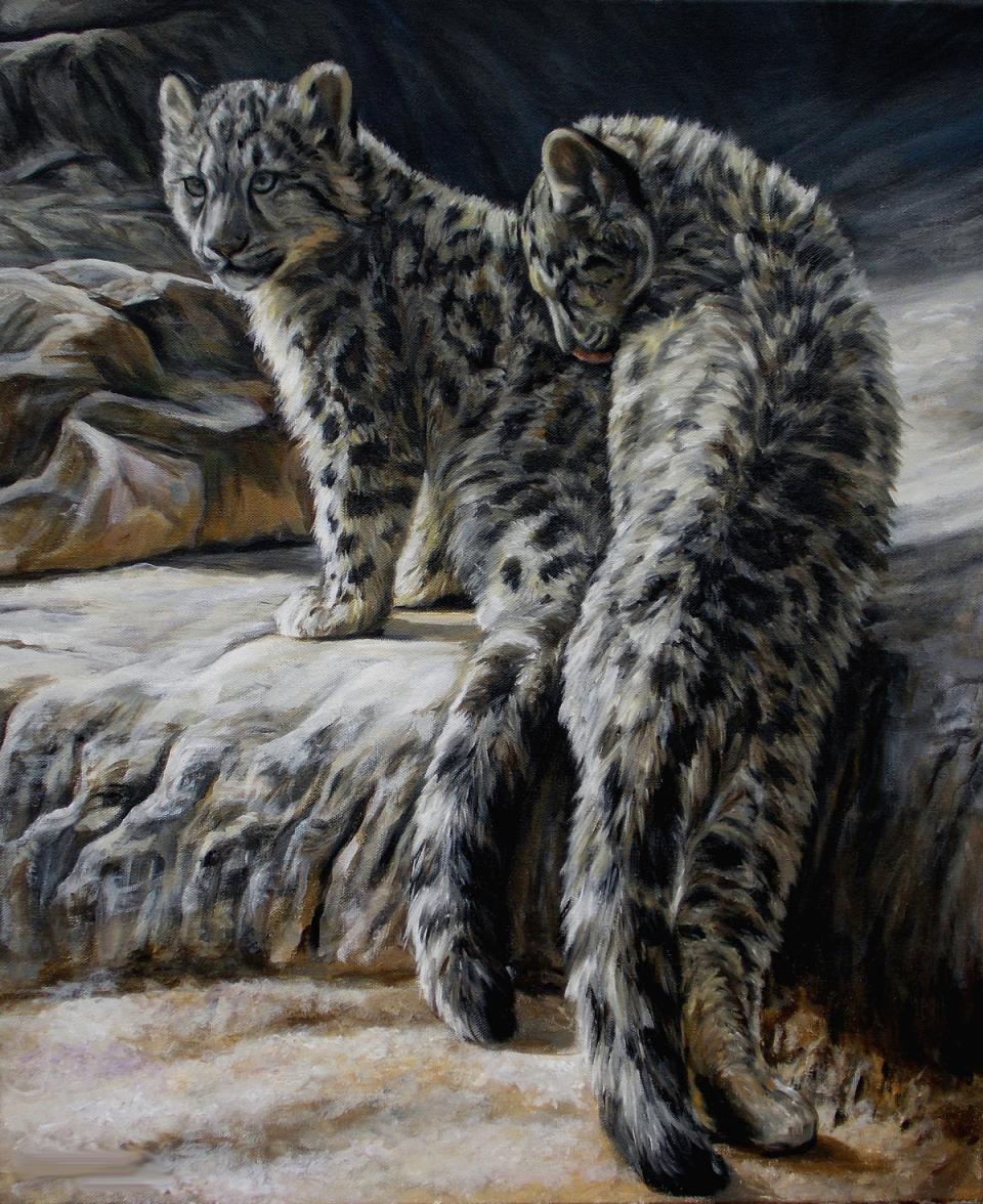 | Wallhanging by Cindy Billingsley | Artists for Conservation