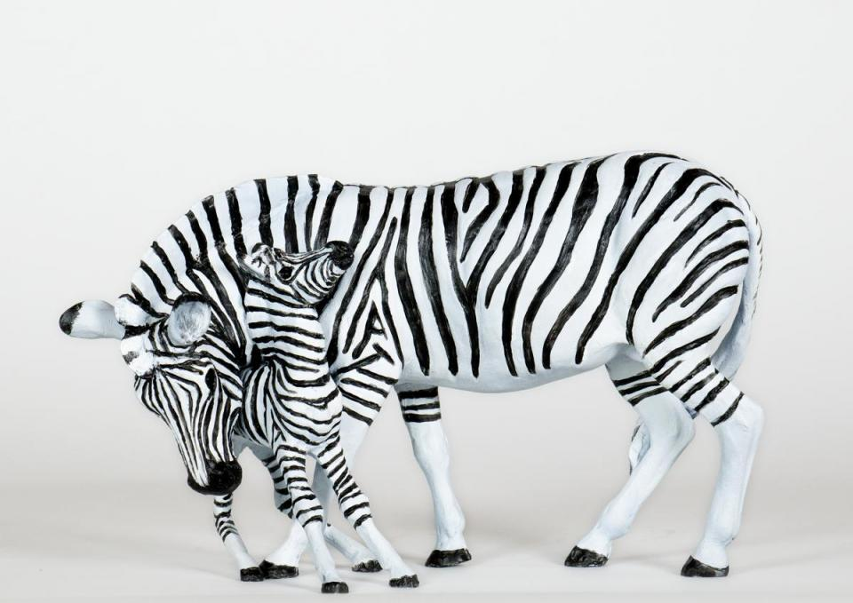 Edit Artwork | Sculpture by Donna Wilson | Artists for Conservation