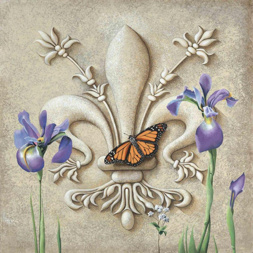 Edit Artwork | Wallhanging by Pat Riggs | Artists for Conservation