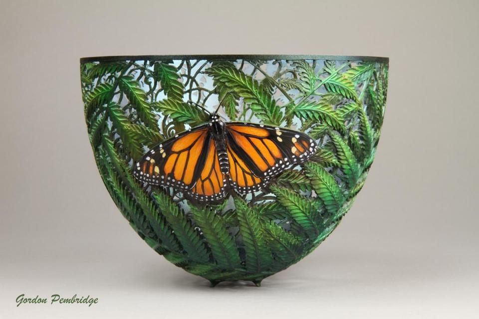 Add Artwork | Sculpture by Gordon Pembridge | Artists for Conservation