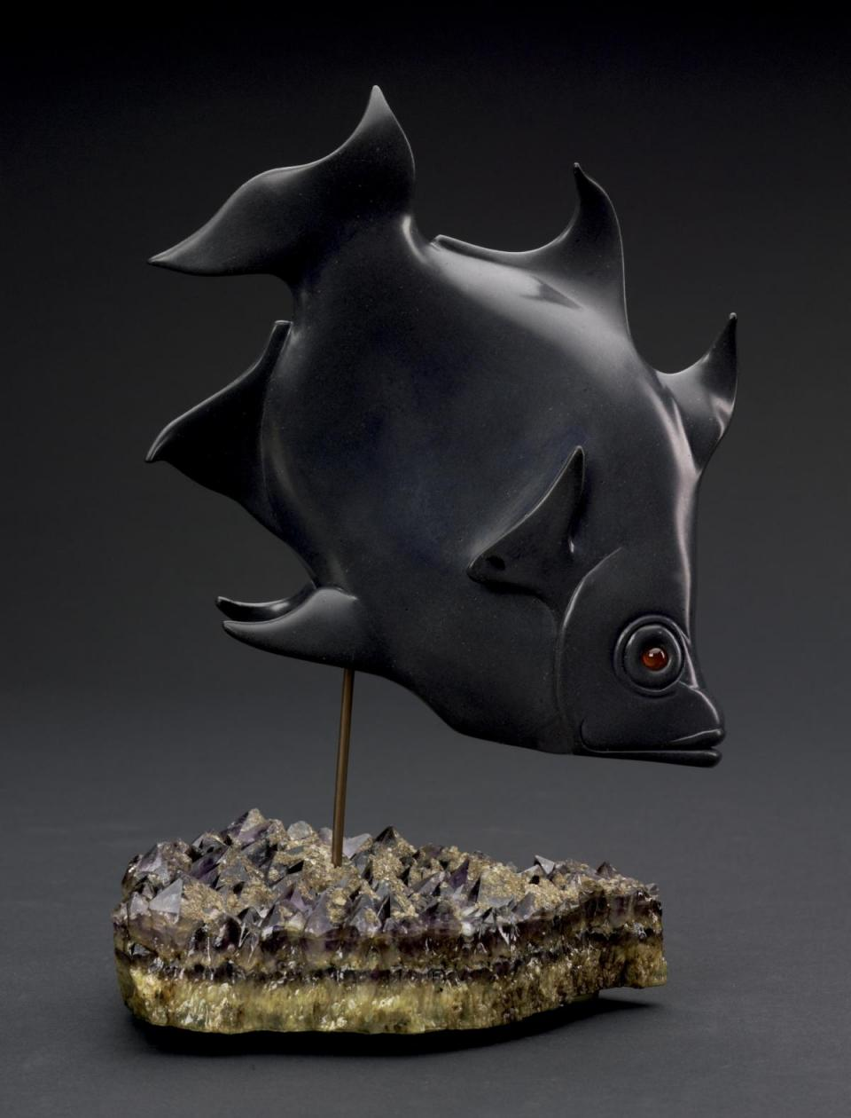 Edit Artwork | Sculpture by Tony Mayo | Artists for Conservation