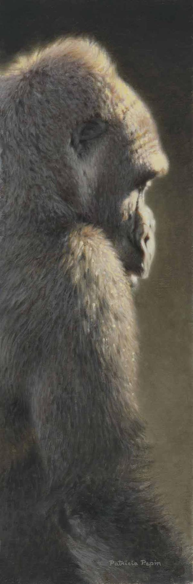 Edit Artwork | Wallhanging by Patricia Pepin | Artists for Conservation