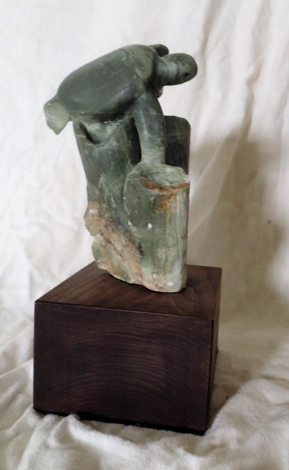 Edit Artwork | Sculpture by Betsy Popp | Artists for Conservation