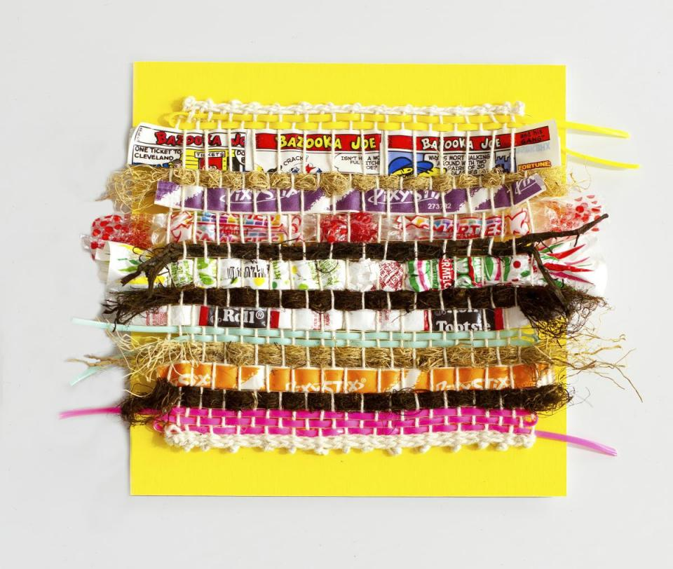 Add Artwork | Wallhanging by Meredith Mulhearn | Artists for Conservation