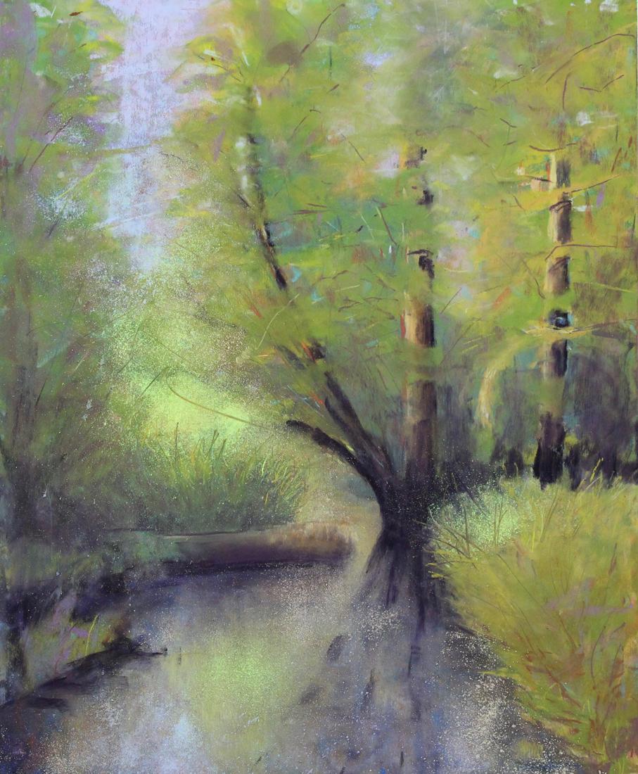 Add Artwork   Wallhanging by Karen O'Brien   Artists for Conservation
