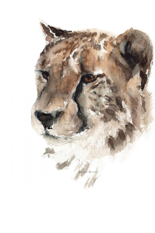 Edit Artwork | Wallhanging by Carina Kramer | Artists for Conservation