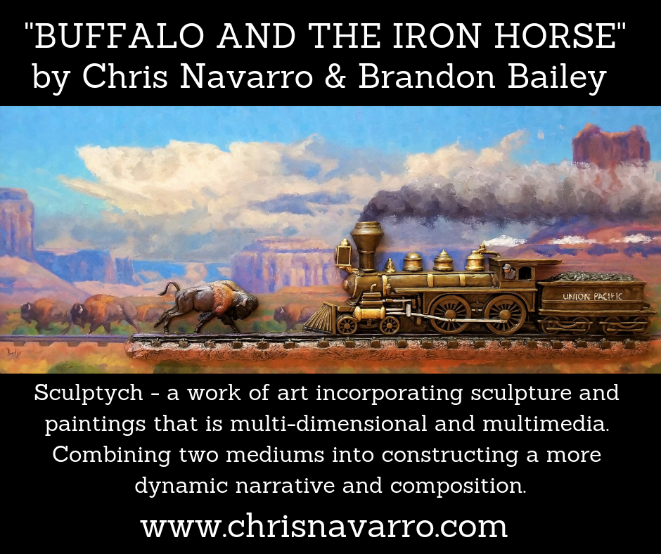 Edit Artwork | Wallhanging by Chris Navarro | Artists for Conservation