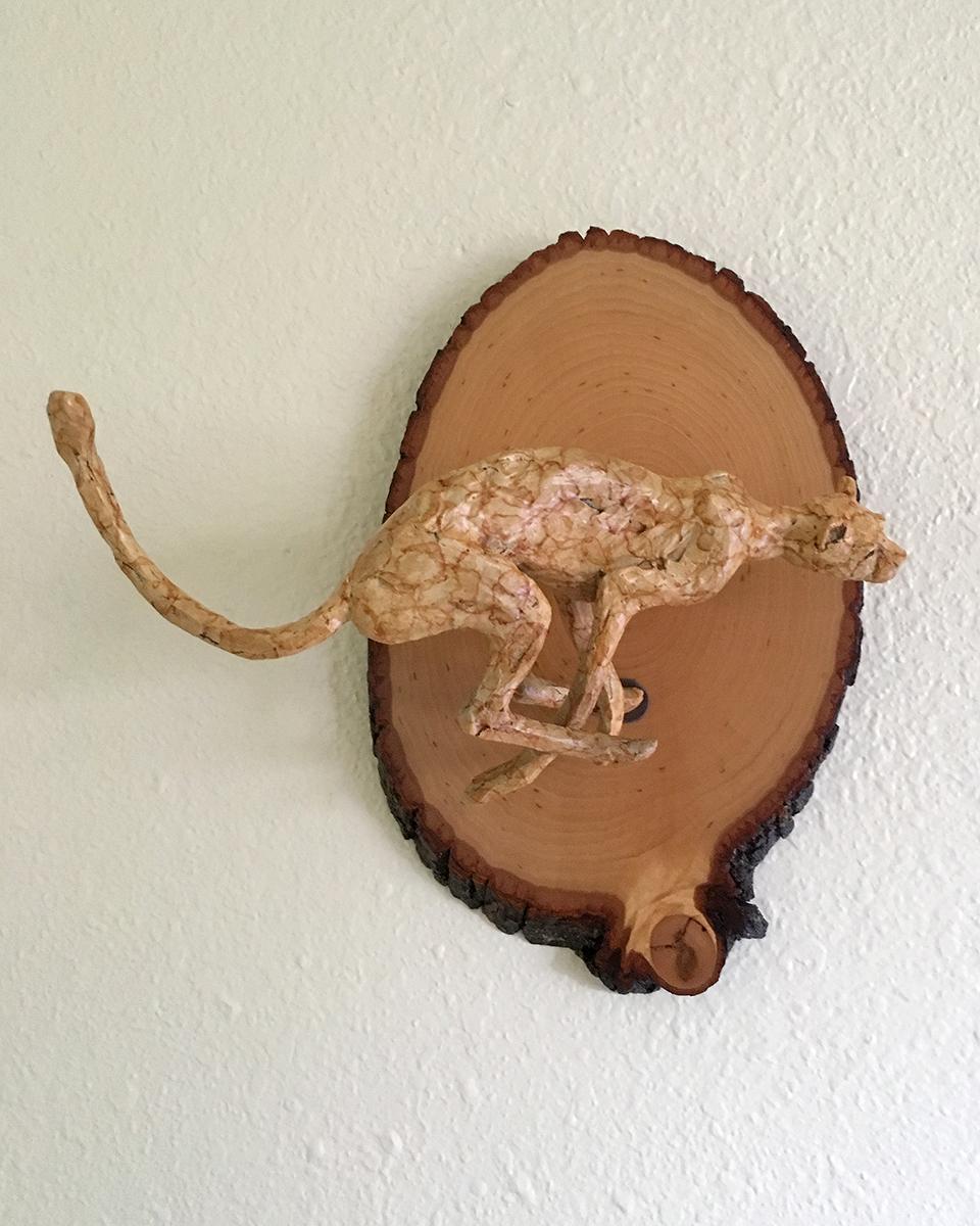 Edit Artwork | Wallhanging by Karryl Salit | Artists for Conservation