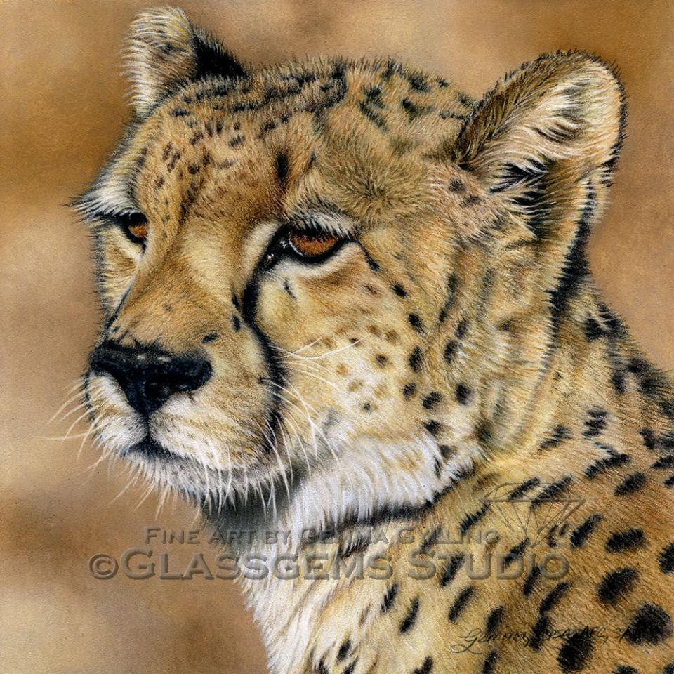 Add Artwork | Wallhanging by Gemma Gylling | Artists for Conservation
