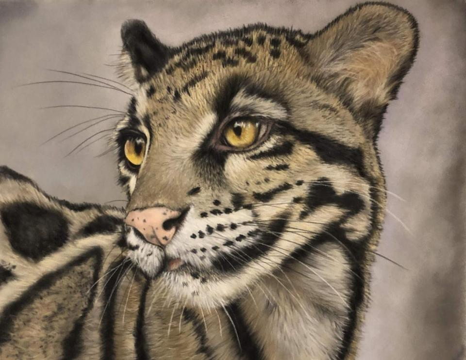 Add Artwork   Wallhanging by Holly Cannon   Artists for Conservation