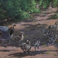 """""""Promise of Spring  