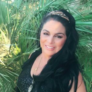 Cher Anderson