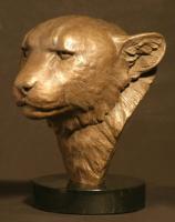 Edit Artwork   Sculpture by Douglas Aja   Artists for Conservation