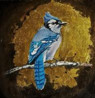 Add Artwork   Wallhanging by Ray Easton   Artists for Conservation