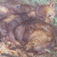 Edit Artwork   Wallhanging by Beth Hoselton   Artists for Conservation