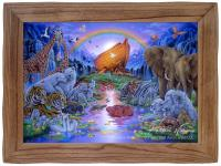Edit Artwork   Wallhanging by Kentaro Nishino   Artists for Conservation