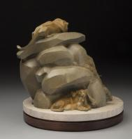   Sculpture by Rosetta   Artists for Conservation