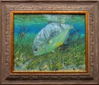 Add Artwork | Wallhanging by Mark Susinno | Artists for Conservation