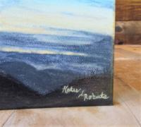 Add Artwork   Wallhanging by Katie Roberts   Artists for Conservation